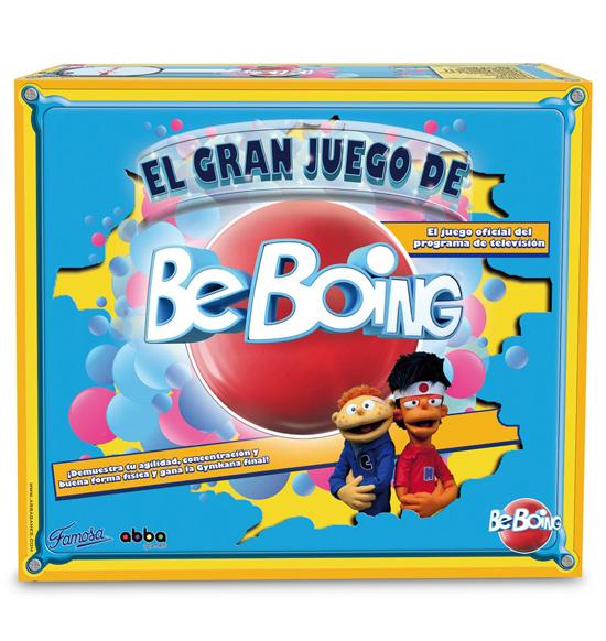 beboingG