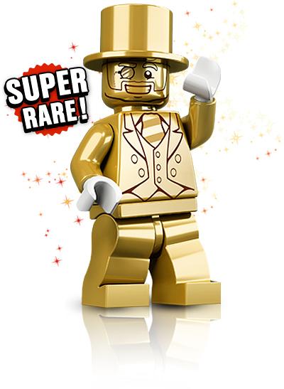 050713 minifiguras doradas