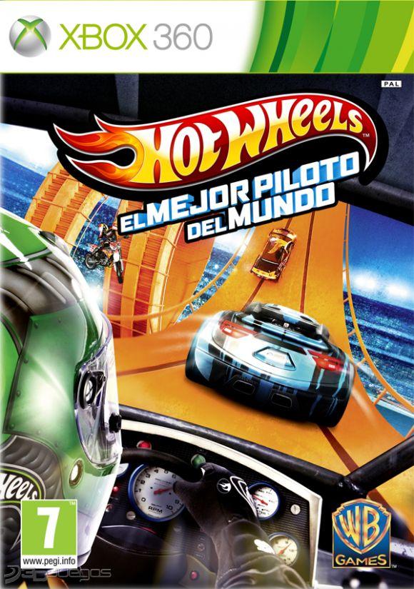 240913 hot wheels videojuego