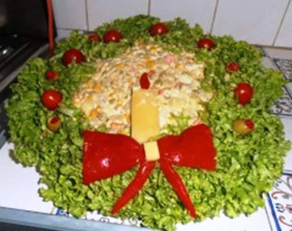 Dulce navidad recetas y dulces para chuparse los dedos - Mesas de navidad originales ...