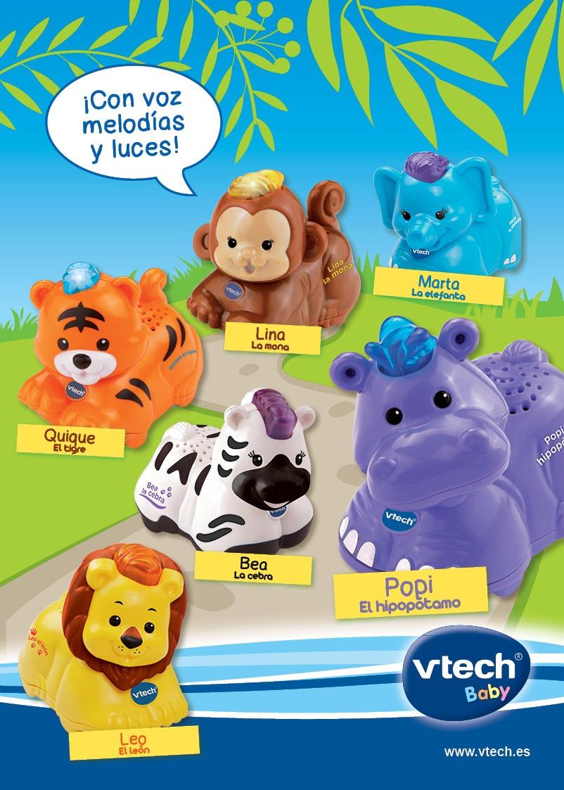 030314 VTECH ANIMAL