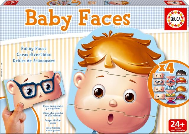 230414 EDUCA - Baby Faces
