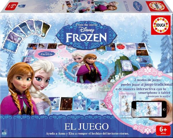 071114EDUCA Frozen el juego interactivo