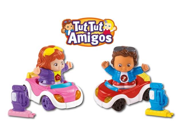 200215 Descapotables Tut Tut Amigos VTECH