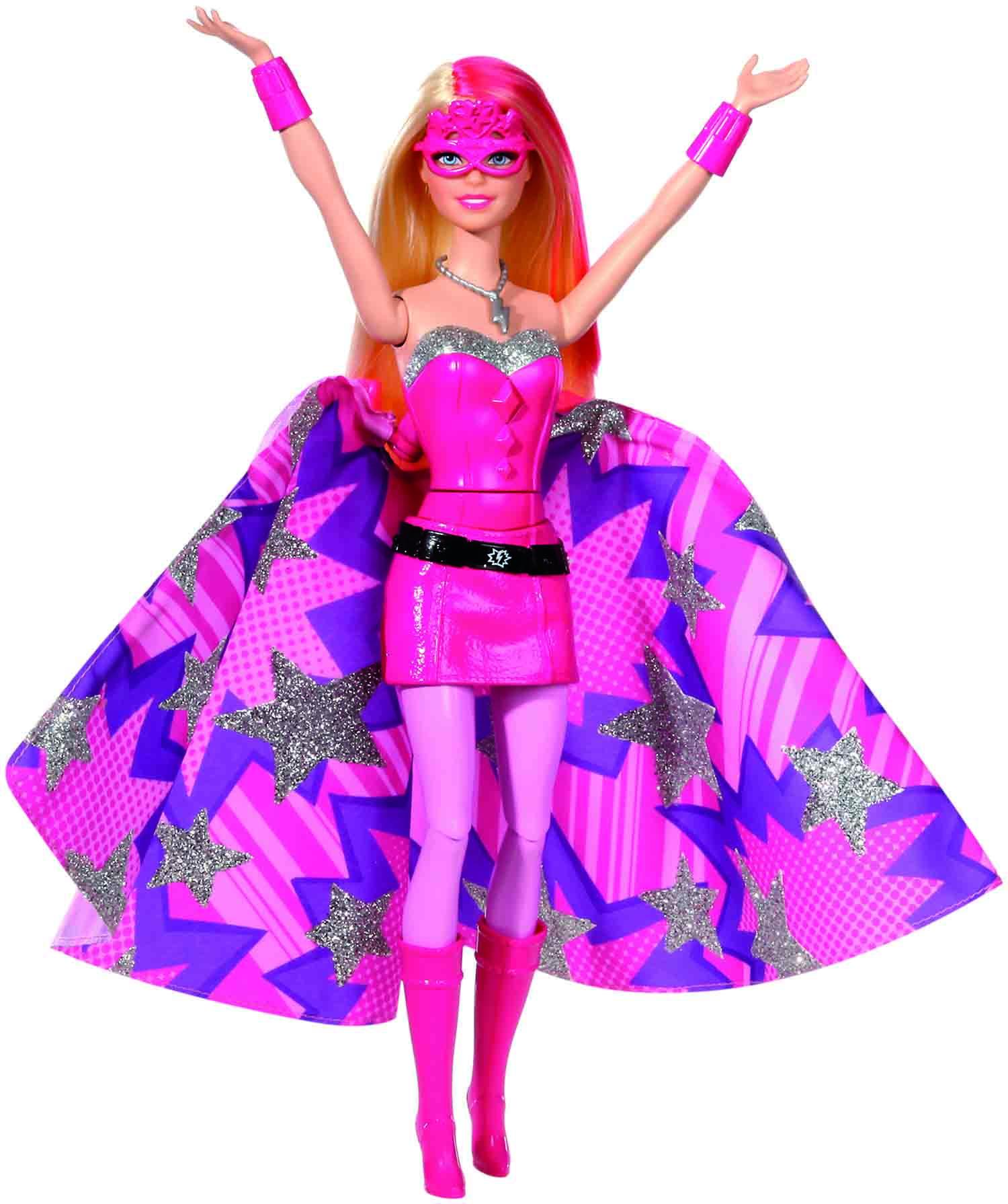 juego de la barbie: