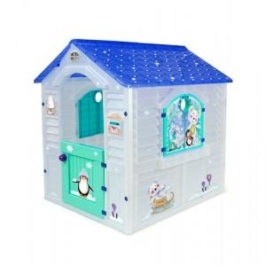 220415 CHICOS - La casita de hielo