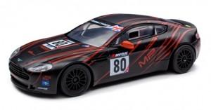 210715 SCALEXTRIC - Aston Martin Vantage Motorsport