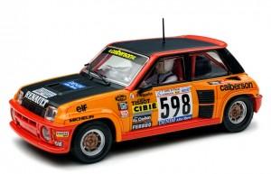 251115 Renault 5 Turbo Primer
