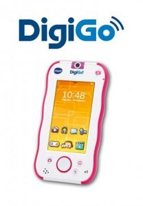 261115 DigiGo rosa VTECH