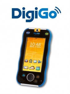 261115DigiGo azul VTECH
