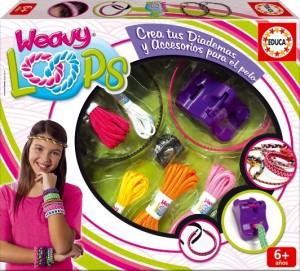 271115 Crea tus diademas y accesorios para el pelo