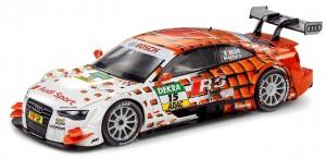 SCALEXTRIC - Audi A5 DTM Mortara