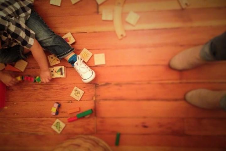 Juguetes CAYRO demanda más tiempo para jugar en el Día Universal del Niño