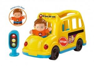 041215 El bus del cole VTECH