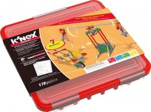 091215 K'NEX Palancas y poleas -caja-