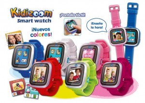 101215 Smart Watch Connect VTech