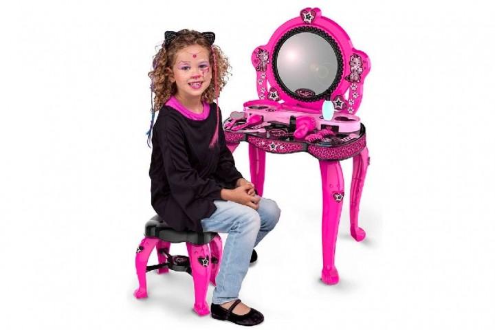 Mi tocador Wild Pink