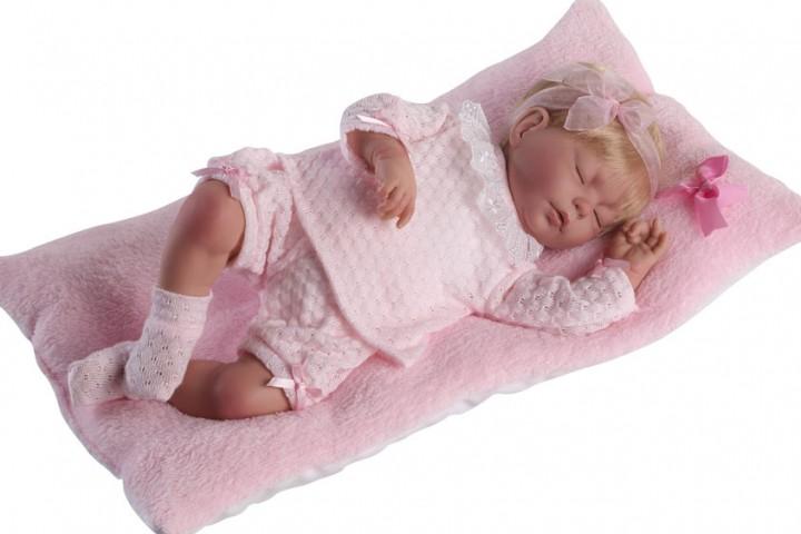 Muñecas Guca lanza Baby Reborn