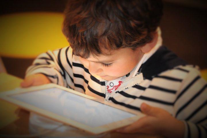 Reglas para la tecnología en familia