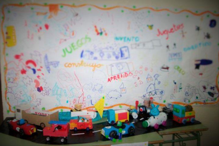 Las escuelas más innovadoras de España revolucionan la pedagogía con sus proyectos de juego en las aulas