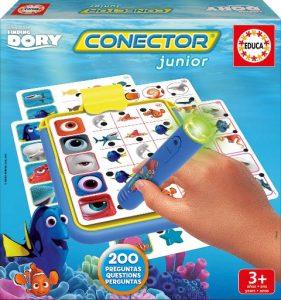 EDUCA Conector Junior Buscando a Dory