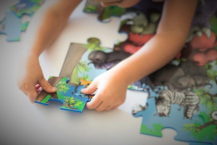 La familia 3D Sculpture Puzzle se amplía