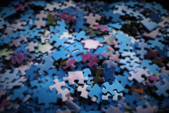 Encajar las piezas…con grandes beneficios