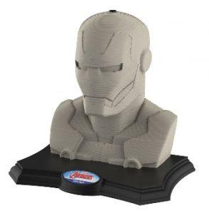 educa-3d-sculpture-puzzle-iron-man-busto