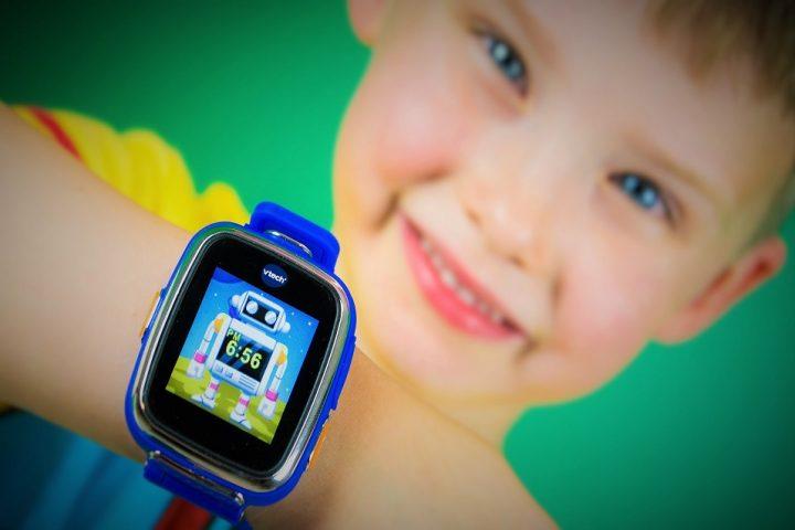 Kidizoom Smart Watch DX, el nuevo reloj inteligente de VTech