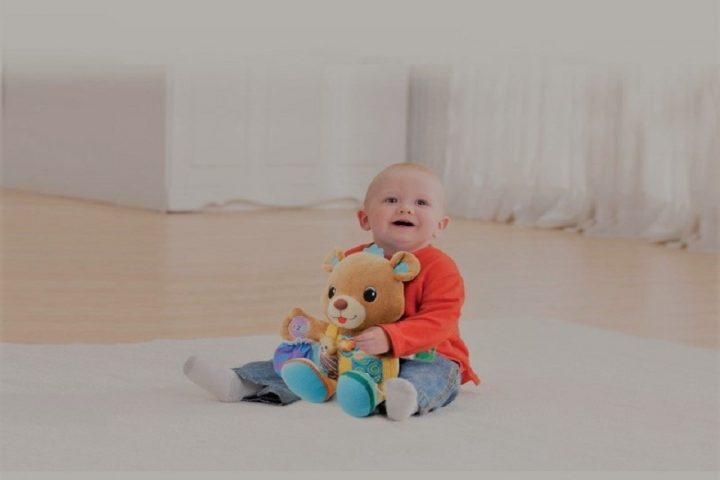 Juguetes educativos de VTech Baby