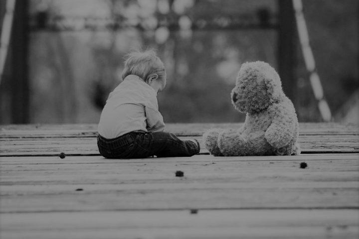 ¿Cuál es el futuro de los niños que no juegan?