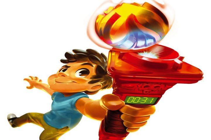 Fire Mission, el juego de acción que une agilidad y aventura
